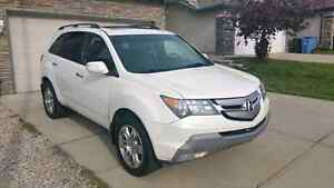 2008 ACURA MDX SPORT PACKAGE*********