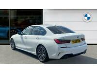 2019 BMW 3 Series 320d M Sport 4dr Step Auto Diesel Saloon Saloon Diesel Automat
