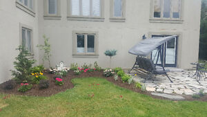 Full Property Makeover - Landscaping London Ontario image 6