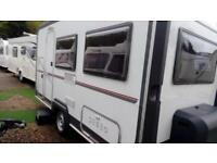 Knaus deseo 400 5 berth for sale