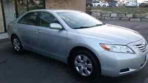 2007 Toyota Camry - Great Condition and KMs