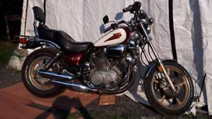 Yamaha Virago 1000 cc