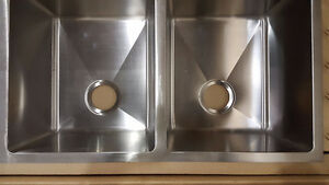 High quality stainless steel sink
