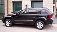 2007 Jeep Grand Cherokee 4X4 90KM! New Tires Trades? $13000