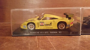 Extremely Large Strombecker Slot Car Set With, x4 Fly slot Cars Kawartha Lakes Peterborough Area image 5
