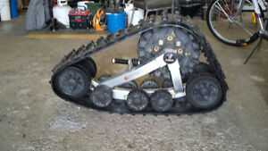 ATV SNOW TRAX FOR SALE