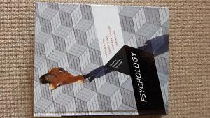 Psychology Textbooks Peterborough Peterborough Area image 2
