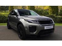 2017 Land Rover Range Rover Evoque 2.0 SD4 HSE Dynamic Automatic Diesel Hatchbac