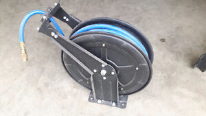 Air Hose Reel $80