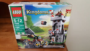 Lego Kingsdoms Outpost Attack 7948