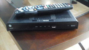 Netbox for Rogers service