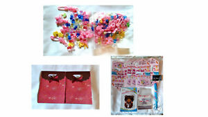 baby shower favours,gift bags,invitations,glow stick,Bear hook