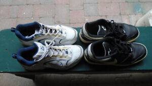 Clothing FOUR PAIRS OF RUNNING SHOES, NIKE - $100