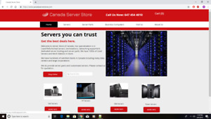 Dell PowerEdge Tower Server T130 T330 T430