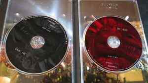 Rush in Rio Live concert DVD 2 disc set London Ontario image 3