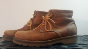 Roots Paddock Boots Size 7.5 US