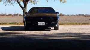 Beautiful 86 Z28 IROC! Windsor Region Ontario image 7