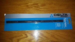 DELTA Cat. No. 22-562 Planer Knives (Set of 2) - Brand New Cambridge Kitchener Area image 2
