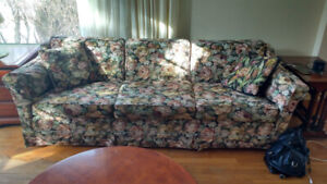 1970's couch/sofa