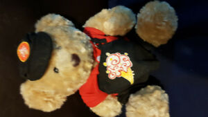Cold Stone Creamery & Pottery Barn Official Bears