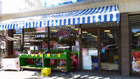 Grocery/Butcher/Meat /Accessories store for sale - $19900 (vanco
