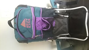 kelty kids trek carrier