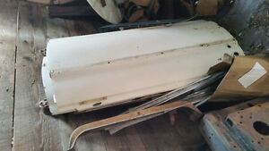 1964 Buick Special Body Panels