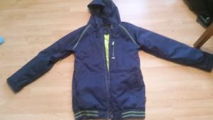 RPZN Winter Jacket (Medium)