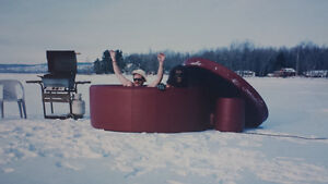 Worlds Most Efficient Softub Hot Tub as Low as $3200.00 Windsor Region Ontario image 3