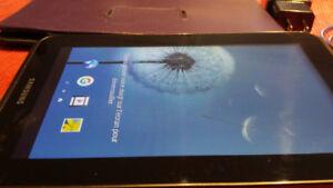 Samsung Galaxy Tab2 - 7 pouces