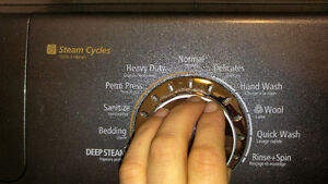Samsung washing machine Oakville / Halton Region Toronto (GTA) image 3