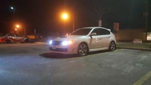 2009 Subaru sti