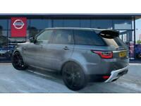 2018 Land Rover Range Rover Sport 3.0 SDV6 HSE 5dr Auto Diesel Estate Estate Die