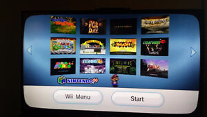 Wii with 4500+ games OR I can mod your Wii Belleville Belleville Area image 7
