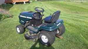 21 hp twin