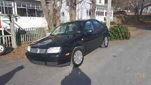 2002 VW Jetta (Price Reduced)