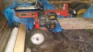 Fire wood equipment for sale