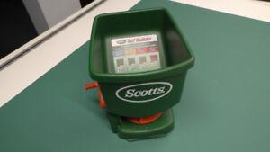 Scott's Hand Spreader