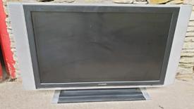 """37"""" TV Hyundai model no. HLT-3773"""