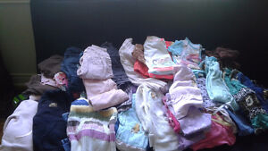 18months - 2t baby girl clothes