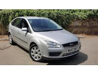 Ford Focus 1.8TDCi 2007MY LX + LOW MILEAGE