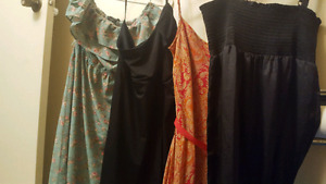 VERIETY of DRESSES for Sale! All under $30. CHEAP CHEAP