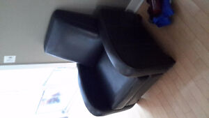 Leather Recliner just like new
