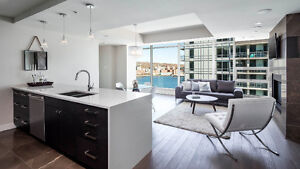 Luxury Condo For Sale - King's Wharf