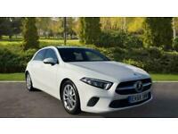 2018 Mercedes-Benz A-CLASS A200 Sport Auto Hatchback Petrol Automatic