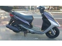 Yamaha vity 125 for sale