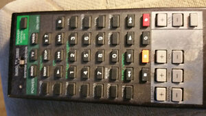 For sale: Sony RM-U880 Audio/Video/TV Remote Commander/control