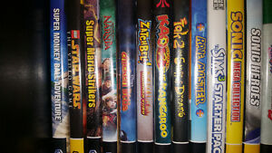 GameCube games for super nintendo games