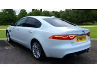 2016 Jaguar XF 3.0 V6 Supercharged S Automatic Petrol Saloon