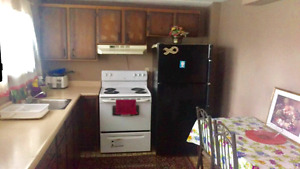 URGENT! Basement Suite Rental in Temple (Near No Frill's)